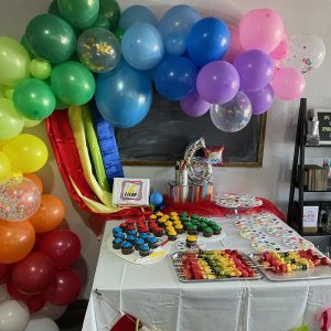 kids birthday party event this n that